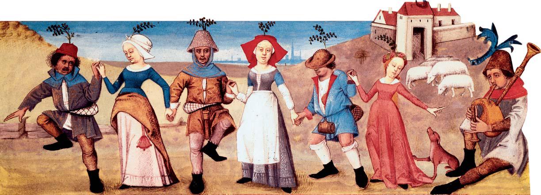 Carlo Magno e il feudalesimo 71bfd931ac77