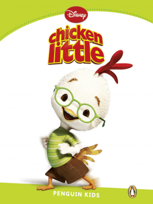 Chicken Little Opera